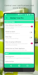 Kitchen Timer Pro – Kitchen Reminder Timer 3.5 Mod APK Latest Version 1