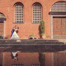Wedding photographer Stanislav Stratiev (stratiev). Photo of 13.06.2017