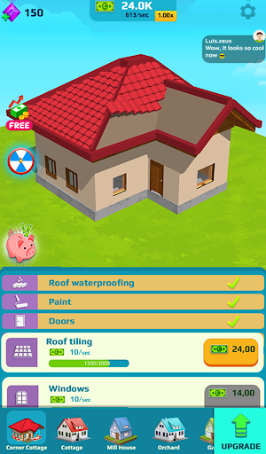 Idle Home Makeover screenshots 15