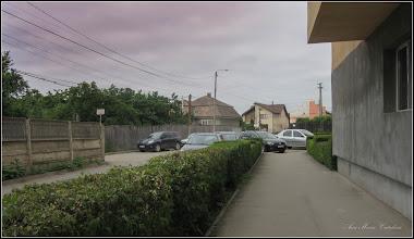 Photo: Turda - Str. Macilor, cale blocata - 2018.05.14