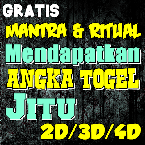 Download Mantra Ritual Mendapatkan Angka Togel Jitu Apk Latest Version App By Candy Jewel Inc For Android Devices