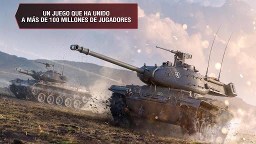 World of Tanks Blitz MMO  trampa 7