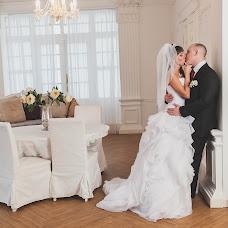 Wedding photographer Anastasiya Strekopytova (kosolap). Photo of 03.03.2015