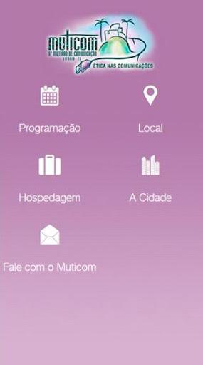 Muticom 2015 玩新聞App免費 玩APPs