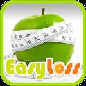 EasyLoss Virtual Gastric Band icon