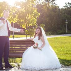 Wedding photographer Irina Buzynna (Veselka23Ira). Photo of 10.03.2016