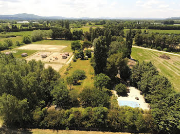 propriété à Charleval (13)