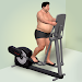 Idle Workout ! icon