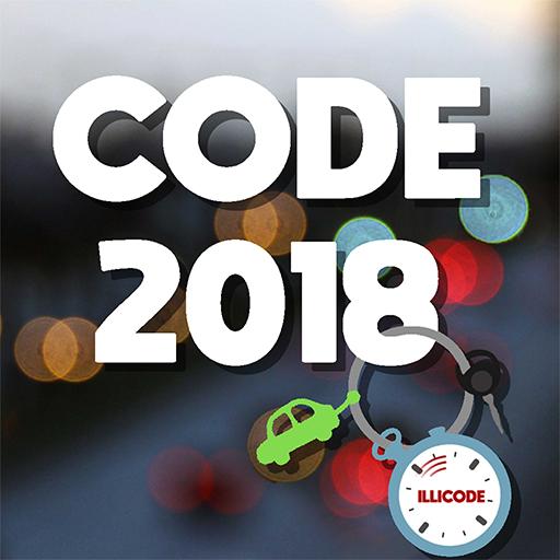 Code de la route - illicode Icon