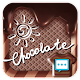 Chocolate skin for Next SMS Download for PC Windows 10/8/7