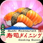 CookingQueen:Sushi Restaurant Icon