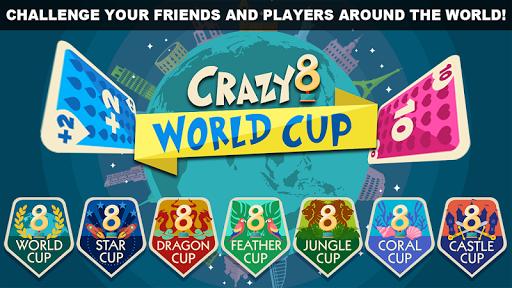 Crazy 8 Multiplayer  screenshots 9