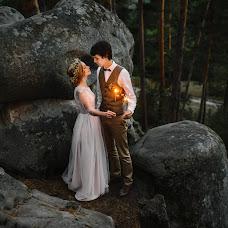 Wedding photographer Alina Paranina (AlinaParanina). Photo of 23.09.2016