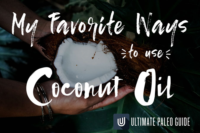 favorite-ways-to-use-coconut-oil