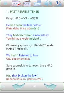 İngilizce Gramer Kitabım - náhled