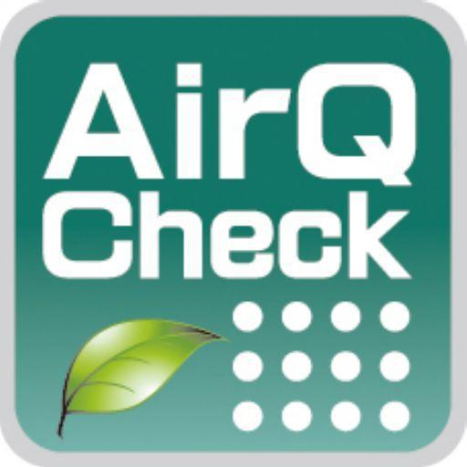KINGMAX AirQ Check 健康 App LOGO-硬是要APP