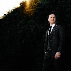 Wedding photographer Martynas Ozolas (ozolas). Photo of 19.07.2018