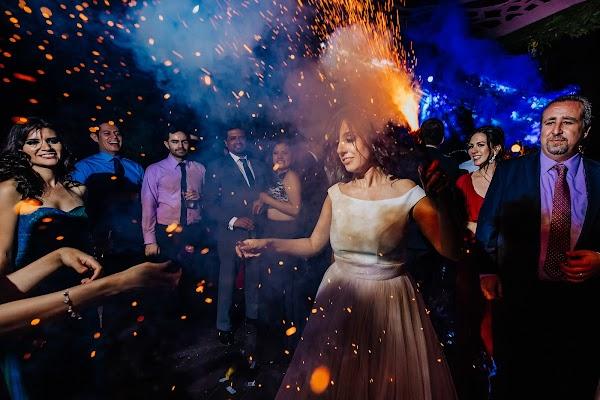 Wedding photographer Estefanía Delgado (estefy2425). Photo of 02.04.2018