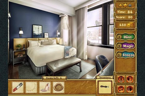 Egyptian Curse Hidden Objects- screenshot thumbnail