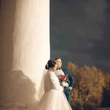 Wedding photographer Dmitriy Bunin (fotodi). Photo of 27.12.2017