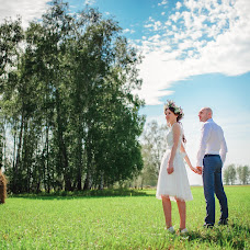 Wedding photographer Maksim Ciganov (TsMaksim). Photo of 06.08.2015