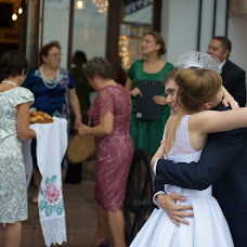 Wedding photographer Denis Krasilnikov (denkrasilov). Photo of 14.05.2016