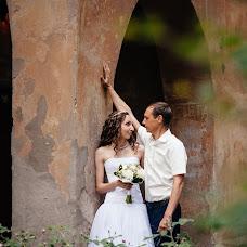 Wedding photographer Diana Litvinova (herisson). Photo of 06.07.2015