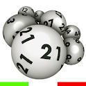 Estrazioni Lotto icon