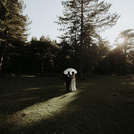 Wedding photographer Vasilis Moumkas (Vasilismoumkas). Photo of 06.12.2017