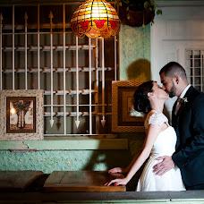 Wedding photographer Carolina Ojo (carolinaojo). Photo of 16.01.2017