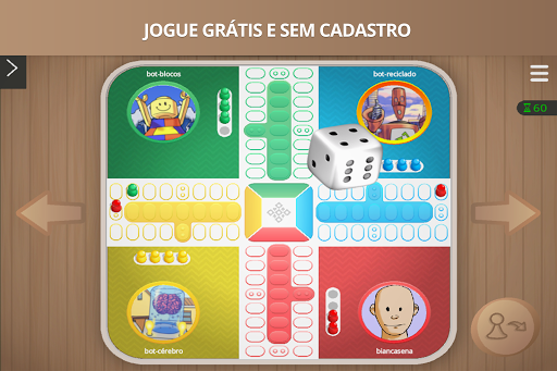 Parcheesi Online - Parchu00eds screenshots 2