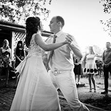 Wedding photographer Gelena Afanaseva (geka913). Photo of 16.08.2016