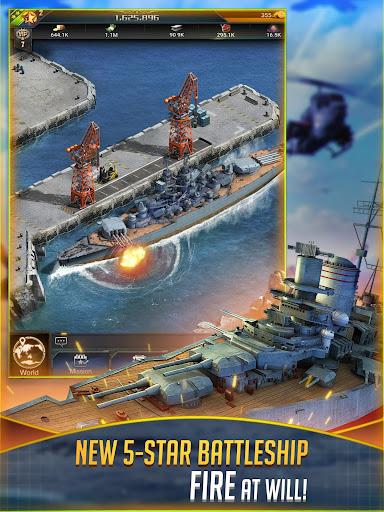 Nida Harb 3: Alliance Empire | MMO Nuclear War 1.6.53 screenshots 8
