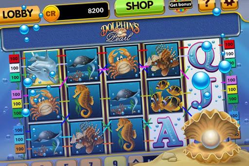Geminator Slots Machines Pro