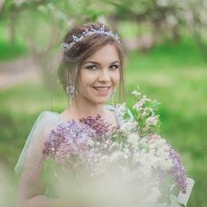 Wedding photographer Anzhela Abdullina (abdullinaphoto). Photo of 09.06.2017
