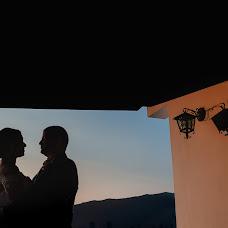 Fotógrafo de bodas Julio Caraballo (caraballo). Foto del 28.08.2018