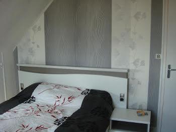 chambre à Ploufragan (22)