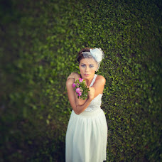 Wedding photographer Eleonora Kukushkina (EleonoraKuku). Photo of 24.07.2013
