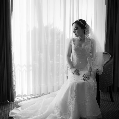 Fotógrafo de bodas Ramses Abascal (abascal). Foto del 08.03.2016