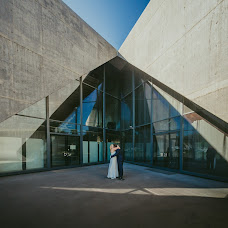 Wedding photographer Marcin Niedośpiał (niedospial). Photo of 17.09.2018