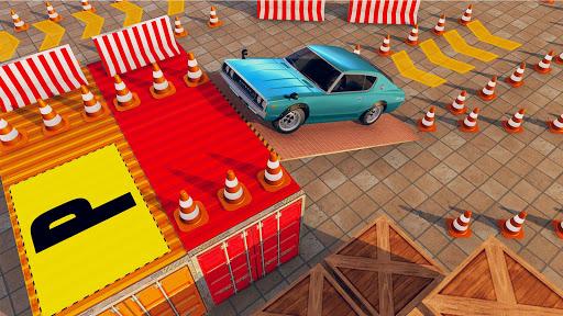 Télécharger Gratuit jeu de parking classique _ parking moderne 2020 APK MOD (Astuce) screenshots 4
