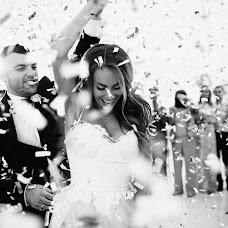 Wedding photographer Vasiliy Tikhomirov (BoraBora). Photo of 18.08.2016