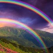 Приметы увидеть радугу