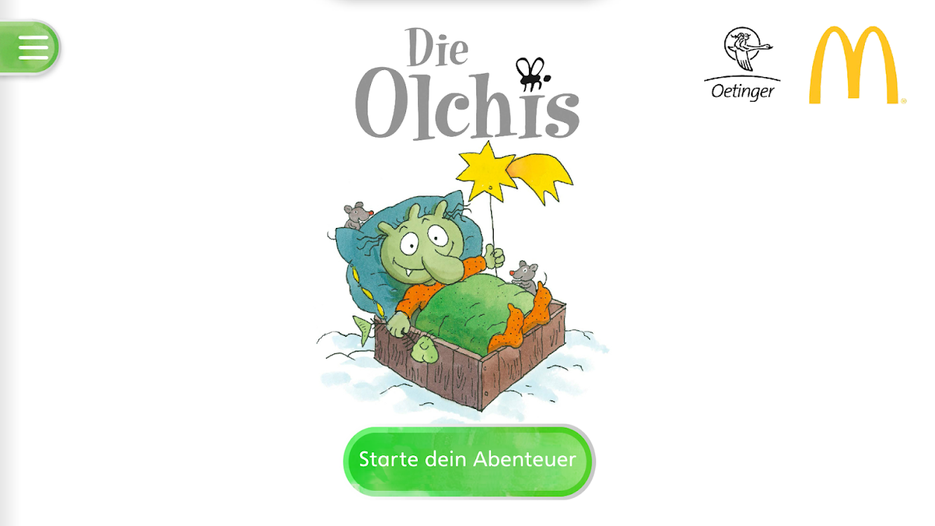 Lese Abenteuer Olchis Android Apps Appagg
