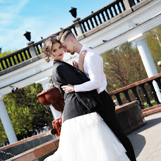 Wedding photographer Elizaveta Spicyna (SpElizaveta). Photo of 19.05.2015