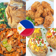 Filipino food recipes apps on google play filipino food recipes forumfinder Choice Image