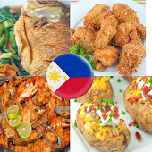 filipino food recipes