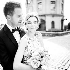 Wedding photographer Marina Sobko (kuroedovafoto). Photo of 07.08.2017