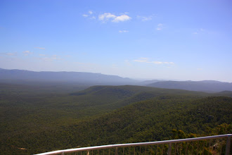 Photo: Year 2 Day 226 - View Across the Grampians