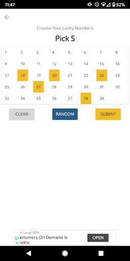 Cryptotto screenshot 3